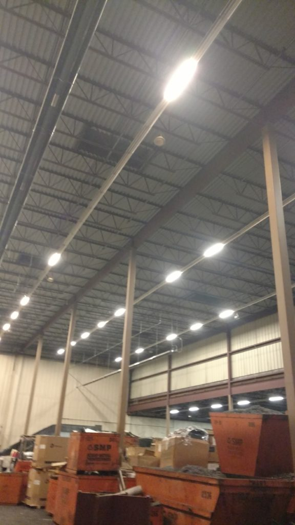 Warehouse Lighting Solutions Mn Experienced Independent
